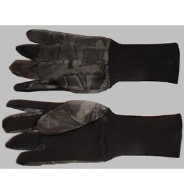 Allen Handschuhe Jersey Infinity Touch Tip - Camo net