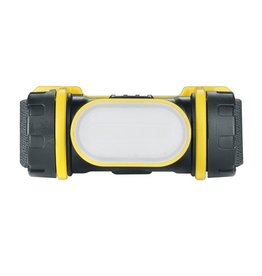 Perfecta Searcher 50 Headlamp black/yellow