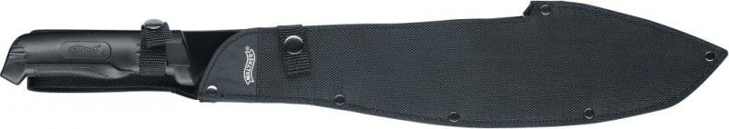 Walther Machete Tac 1 incl. Holster