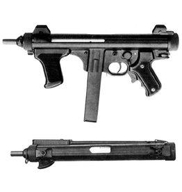 Beretta PM12S - Federdruck - 0,50 Joule