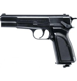 Browning Hi Power Mark III Co2 NBB - 2,0 Joule
