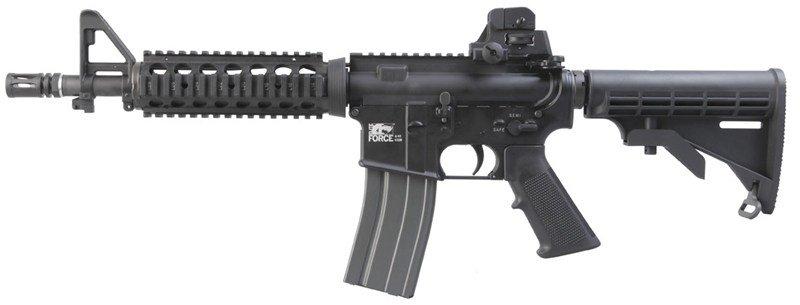 Elite Force 4-VI CQB GBBR - 1,50 Joule
