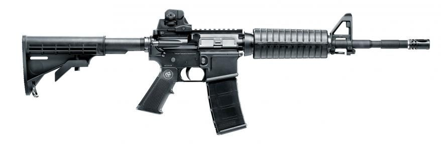 Oberland Arms OA-15 Black Label M4 GBBR - 1,30 Joule