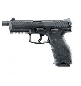 H&K VP9 Tactical GBB - 1,0 Joule - schwarz