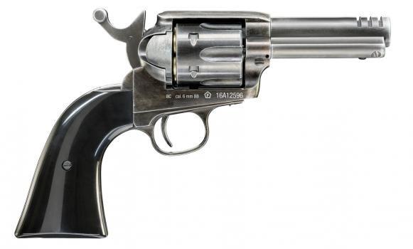 Legends Legends Custom .45 Co2 Revolver - 1,30 Joule