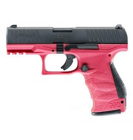Walther PPQ M2 GBB - 1,0 Joule - pink