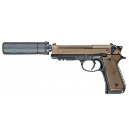 Beretta M92 A1 Tactical DEB AEP - 0,50 Joule