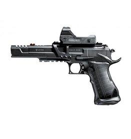 Elite Force Racegun Co2 GBB inkl. Walther Comp II RedDot - 2,0 Joule