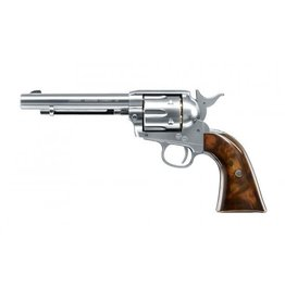 "Legends 5,5"" Western Cowboy Co2 Revolver - 2,0 Joule"