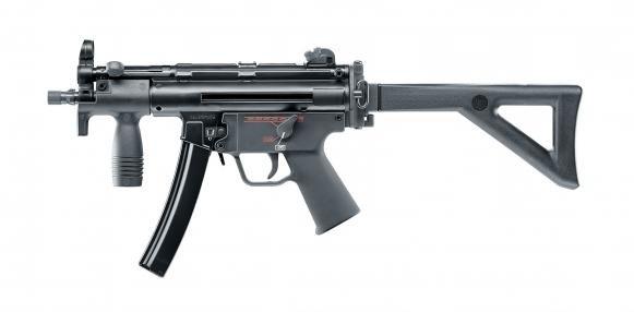 H&K MP5K PDW GBB - 1,0 Joule