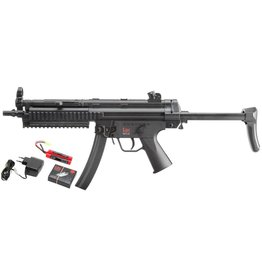 H&K MP5 A5 EBB RAS Dual Power - 0,50 Joule