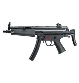 H&K MP5 A5 EBB Dual Power - 0,50 Joule