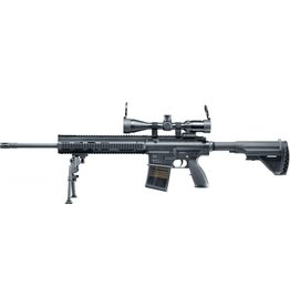 H&K HK417D Sniper Limited Edition AEG - 1,20 Joule