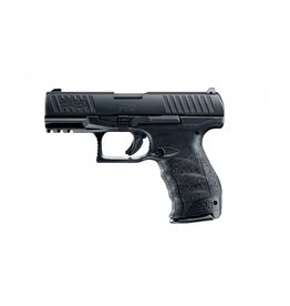 Walther PPQ M2 GBB - 1,0 Joule - black