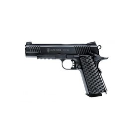 Elite Force 1911 Tac Co2 GBB - 1,30 Joule