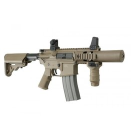Elite Force EF18 M4 CQB AEG - 1,0 Joule