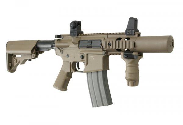 Elite Force EF18 M4 CQB AEG - 1,0 Joule