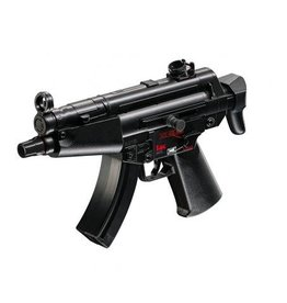 H&K MP5 Kidz Dual Power - 0,08 Joule