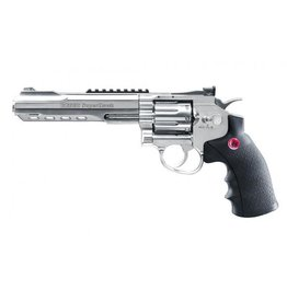 Ruger Superhawk 6 Zoll - Co2 - silber - 3,0 Joule