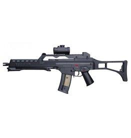 H&K G36 Sniper - Federdruck - 0,50 Joule