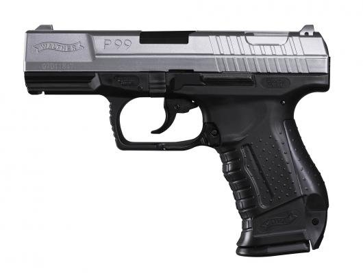 walther p99 springer 0 50 joule bicolor blacktac e store rh blacktac eu Walther P99 Accessories Walther P99 Accessories