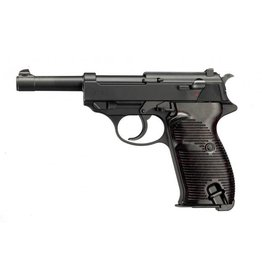 Walther P38 GBB - 1,0 Joule