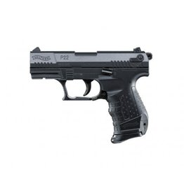 Walther P22 - Springer - 0,08 Joule