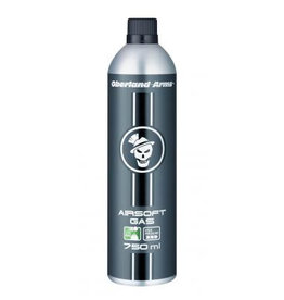Oberland Arms Black Label Green Gas 750 ml