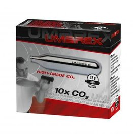 Umarex Co2 Capsule - 12 gram -10 pieces