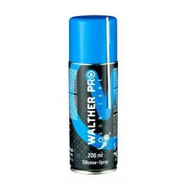 Walther PRO Gun Care Silikonoil Spray - 200 ml