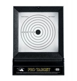 Combat Zone Portable AirSoft Target with ball catch
