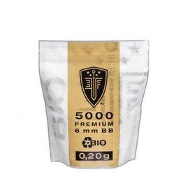 Elite Force Bio BB 0,20 Gramm - 5.000 Stück