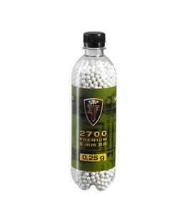 Elite Force Premium BB 0,25 gram - 2.700 pc