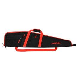 Umarex Gun Case Red Line w/combo lock -  108 x 24 cm