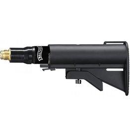 Walther Teleskopschaft 88 Gramm Co2 für T4E SG68 Shotgun