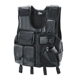 Combat Zone Tactical Law Enforcement Vest