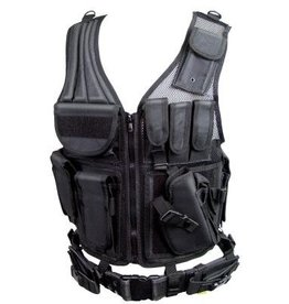Combat Zone Tactical Combat Vest