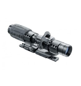 Walther EPS3 - Red Dot PS22 & 3 x Magnifier