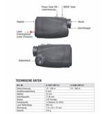 Walther LRF 800 - Laser Range Finder - Entfernungsmesser