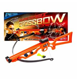JVD  Petron Sureshot ‐Kids Riflel X-Bow - Crossbow