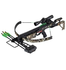 JVD  Hori-Zone Crossbow Package Alpha-XT - camo