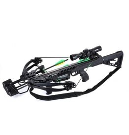 JVD  Hori-Zone Crossbow Package Kornet 390‐XT