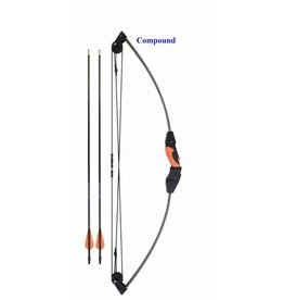 Barnett Compound Bow Set Jr. - BCX Hot Shot