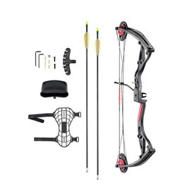 Armex Buster Compound Jr. Bow Set
