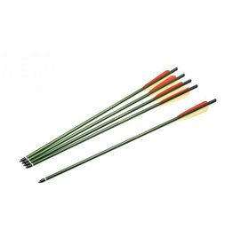 "Armex X-Bow aluminum arrow 20"" - 5 pc"