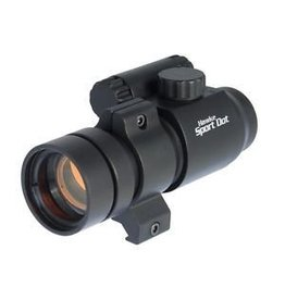 Hawke Red Dot 1x30 w/11mm Weaver Rail
