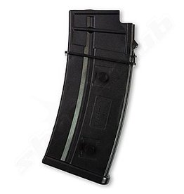 H&K G36C  AEG/EBB Flash-Cap Magazin