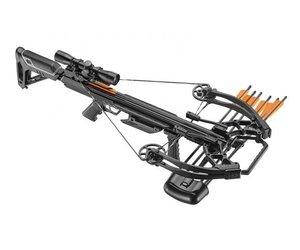 Entfernungsmesser Für Armbrust : Ek archery compound armbrust bow ballistic set schwarz