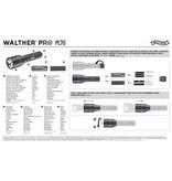 Walther Pro Flashlight PL70 - 935 Lumen