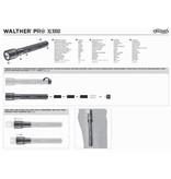Walther High Power Pro XL 1000 - 1070 Lumen